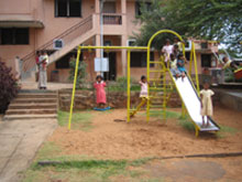 Bapuji Childrens Home